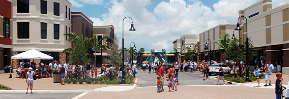 Canyon Town Center Boynton Beach