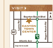 Visit Canyon Town Center