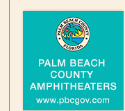 Visit Palm Beach County Amphitheaters